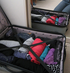 Packing for Holiday Travel
