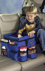 Kids Backseat Auto Organizer