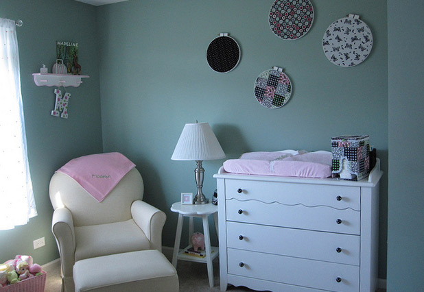 Organize A Baby S Changing Table Organize It Blog