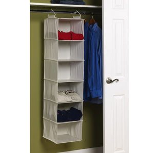 Back-to-School: Organizing Your Dorm Closet