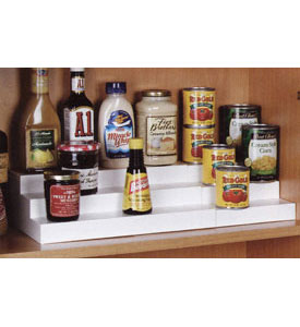 Organizing Your Baking Supplies