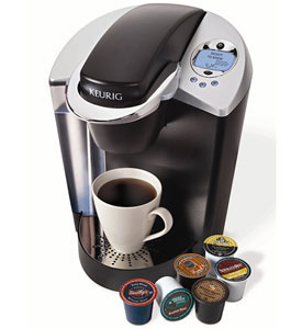Get Up To $50 Back On A Keurig Brewer, K-Cups And Accessories!