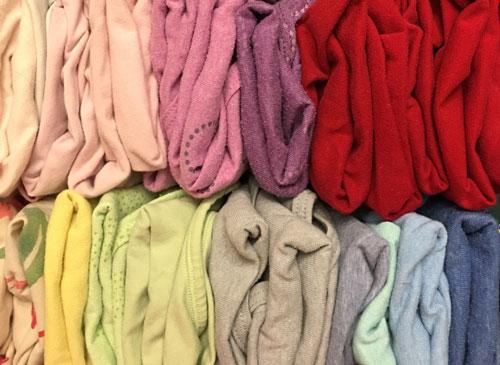 underwear organization