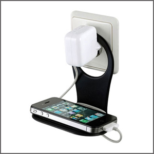 foldable cell phone holder