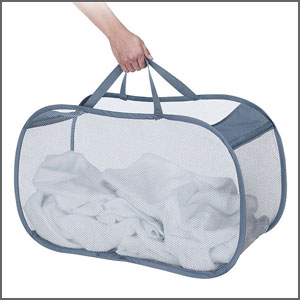 pop and fold laundry basket