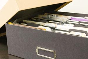 organization file                                                                                      organization file system