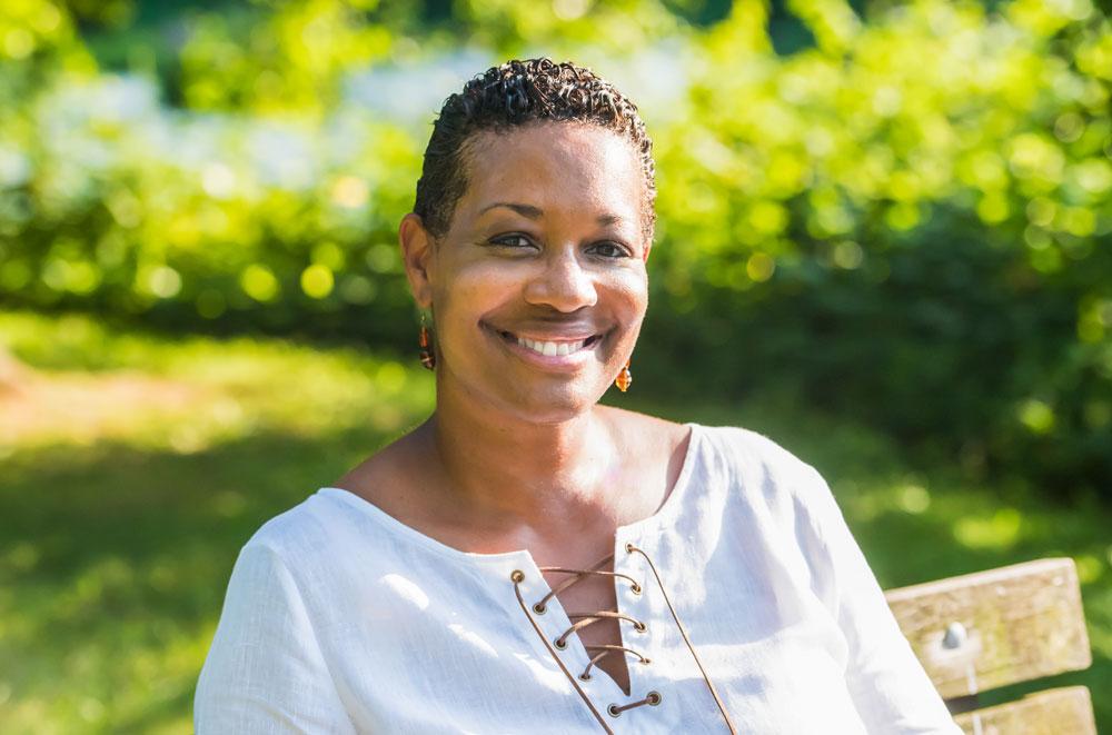 interview with an organizer - Debbi Reid