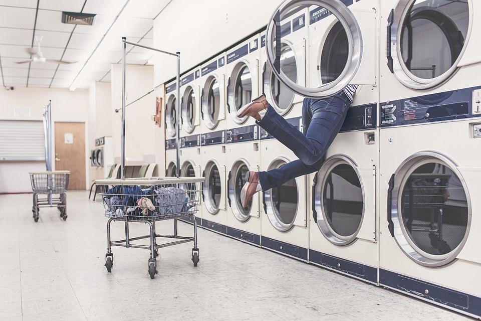 top 10 dorm laundry