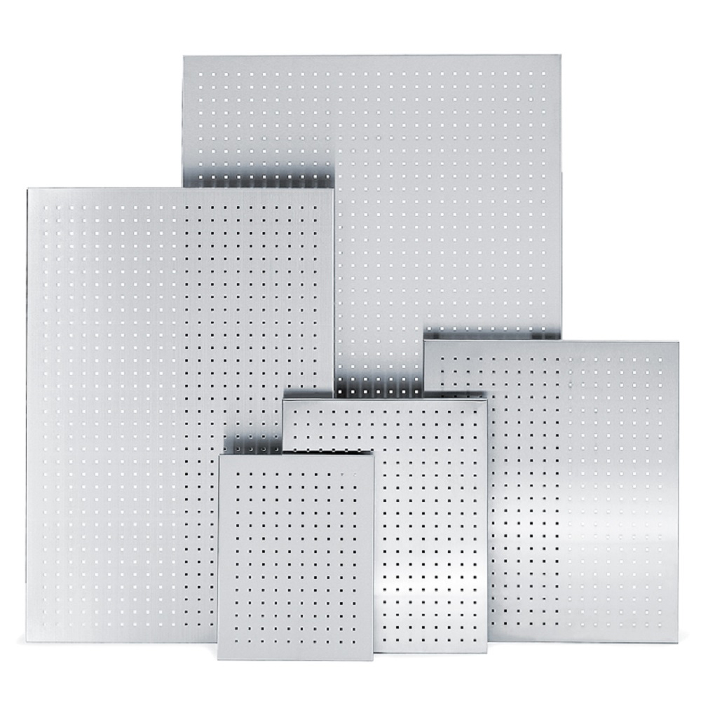 Perforated Metal Message Board By Blomus In Memo And