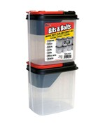 Buddeez Hardware Storage Containers