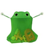 Bath Toy Holder - Frog