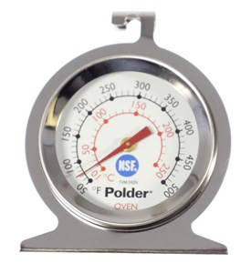 Hanging Oven Thermometer Image