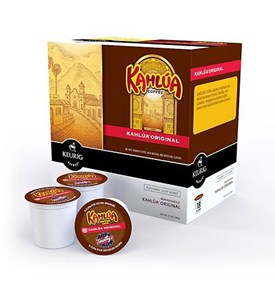 Kahlua Original Coffee K-Cups Image