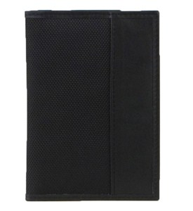 RFID Blocking Leather Passport Cover Image