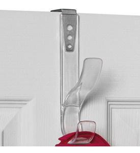 Adjustable Over Door Hook Image