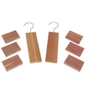 Cedar Storage Kit Image