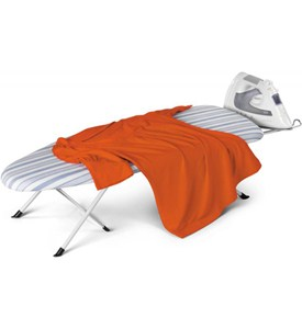 Tabletop Folding Ironing Board Image