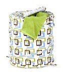 Spiral Pop Up Laundry Hamper