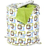 spiral-pop-up-laundry-hamper Review