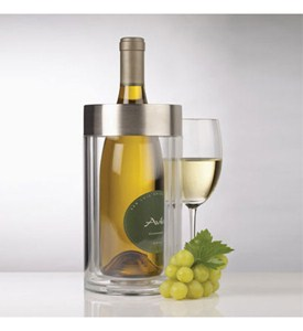 Acrylic Iceless Wine Cooler Image