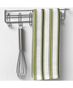 Wall Mount Kitchen Towel Bar