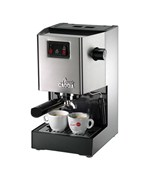 Classic Espresso and Cappuccino Machine