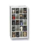20 Pair Medium Shoe Cubby