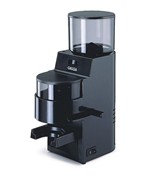 Black Coffee Grinder and Doser