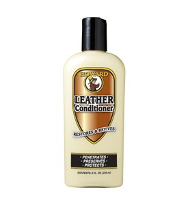 Leather Cleaner and Conditioner Image