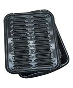 Broiler Pan and Grill