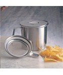 Stainless Steel Fryers Friend