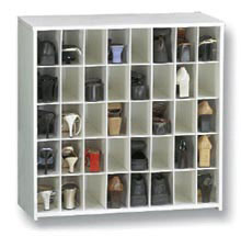 Good 40 Pair Medium Shoe Cubby Image Nice Ideas