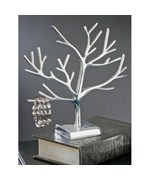 Aluminum Jewelry Tree