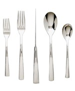 President Collection Silverware Set