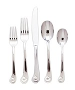 Surf Collection Silverware Set
