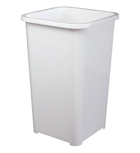 Replacement Recycle Bin - 27 Quart Image
