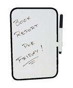 Locker Dry Erase Board