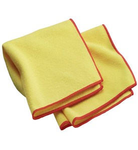 2 Pack Polyester Dusting Cloth (Set of 2) Image