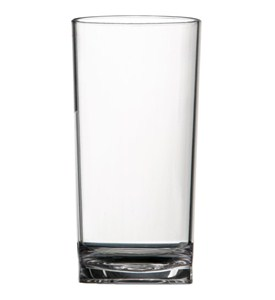 Unbreakable Drinking Glass Image