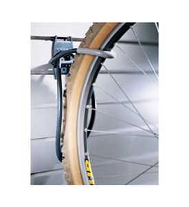 Grid Bike Storage Hook Image