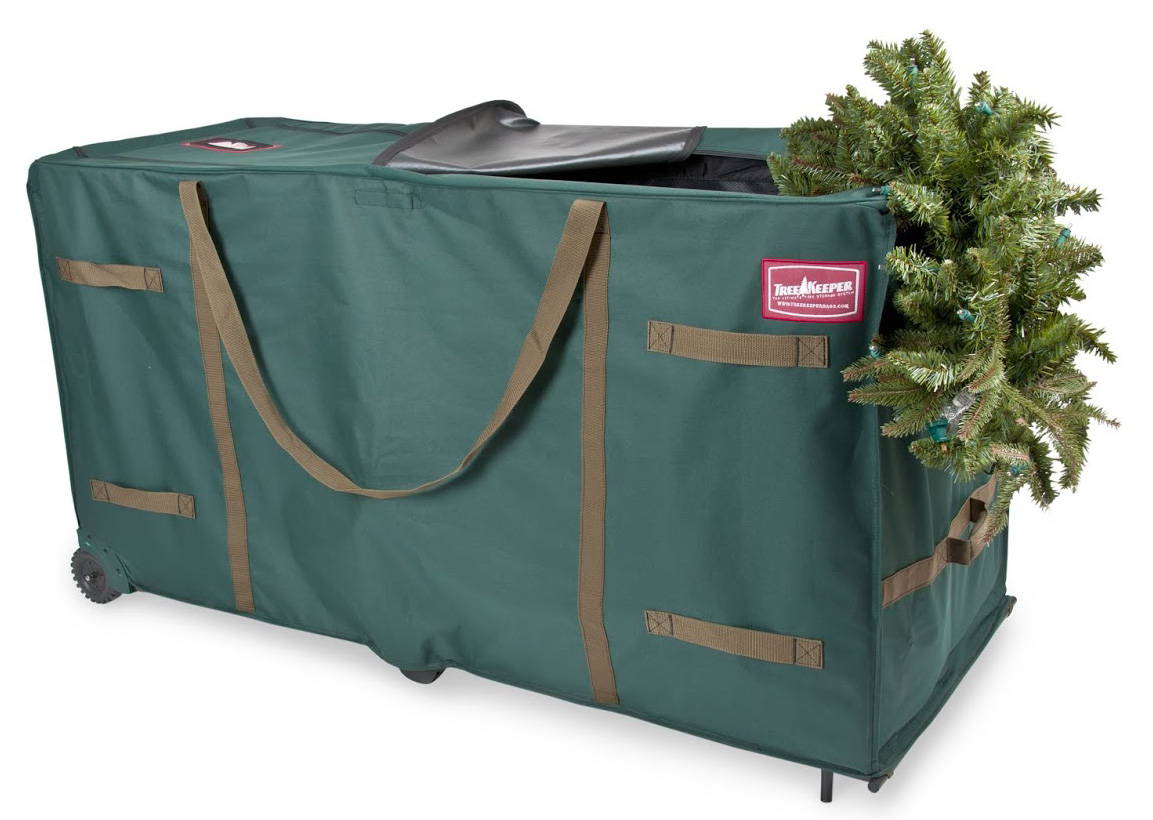 GreensKeeper Tree Storage Bag - Large in Christmas Tree Storage