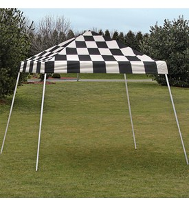 ShelterLogic 10 x 10 Outdoor Pop Up Canopy Image