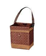 Brown Auto Litterbag