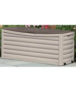 Extra Large Patio Deck Box