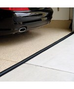 Tsunami Garage Door Seal - Black
