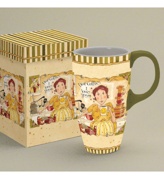 Kitchen gt coffee and tea gt coffee mugs gt microwavable ceramic coffee