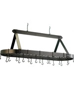 Old Dutch Hanging Pot Rack - Extra Large