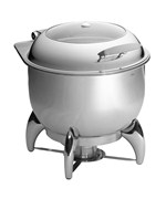 11 Quart Quick View Fuel Chafing Dish