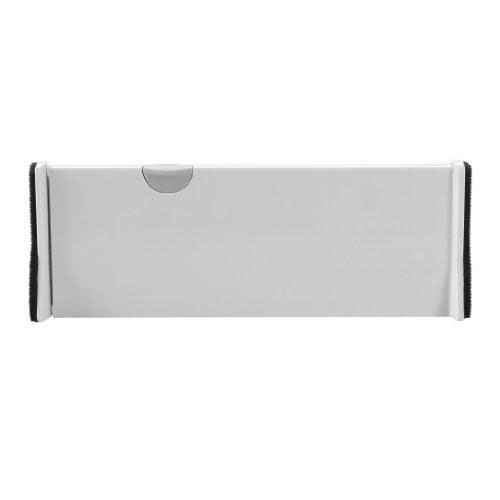 oxo 5 inch expandable drawer divider image