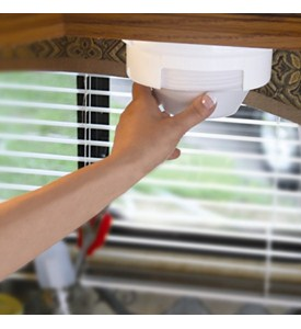 Paper Bowl Dispenser Image